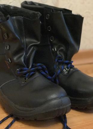 Защитная обувь Zenith Зенит Зимние