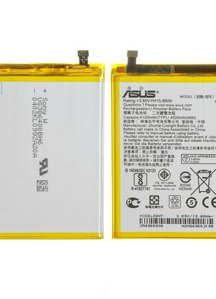 Аккумулятор Asus C11P1609 Zenfone 3 Max ZC553KL 4120 mAh