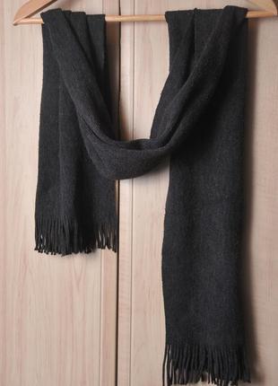 Мужской шарф 👍