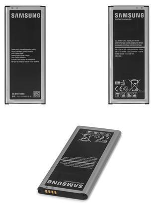 Аккумулятор Samsung EB-BN910BBK / EB-BN910BBE Note 4 N910 3220 mA