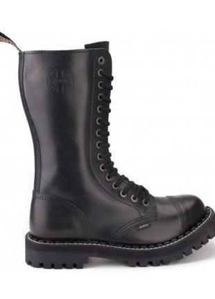 Ботинки steel 135/136/o
