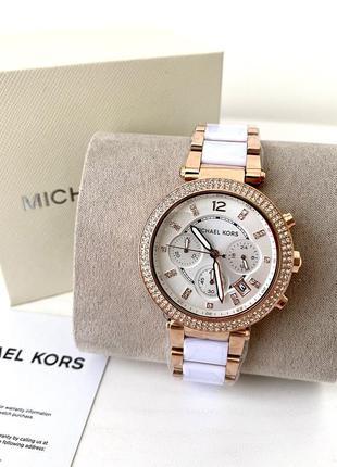 Michael kors женские наручные оригинальные часы mk5774 жіночий...