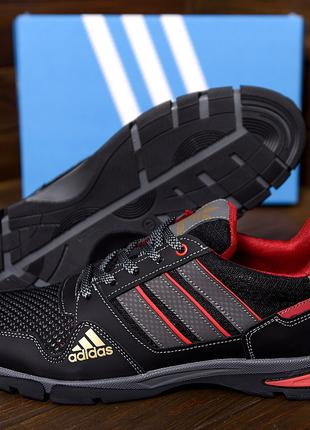 Мужские летние кроссовки adidas tech flex(40-45р)