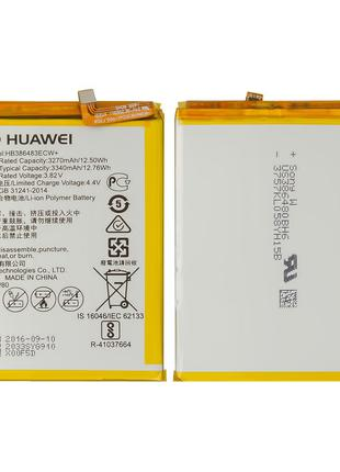 Аккумулятор Huawei HB386483ECW+ GR5 2017 / Honor 6X 3340 mAh