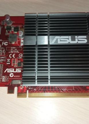 Відеокарта Asus Radeon HD4350 1GB GDDR2 (EAH4350 SILENT/DI/1GD2)
