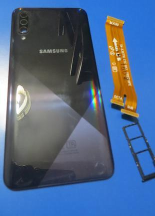 Мобильный телефон Samsung Galaxy A30s разборка, зап. части .