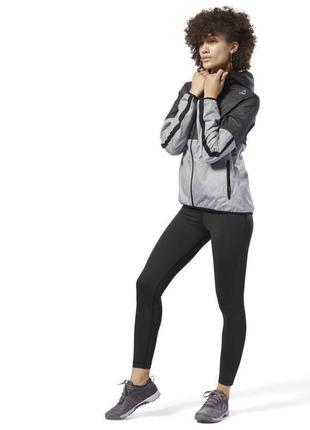 Женские спортивный костюм reebok training essentials track sui...