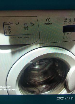 Двигатель Мотор для стиральной машины от Indesit . Бесплатная олх