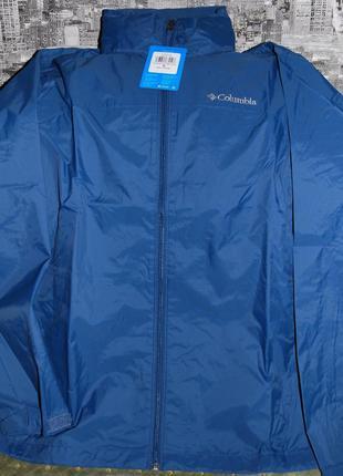Ветровка дождевик columbia glennaker lake rain jacket(оригинал)