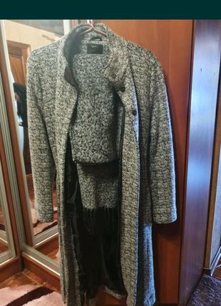 Женское демисезонное пальто Yessica