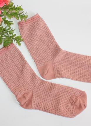 Женские носки, примерно на наш 37-39р primark