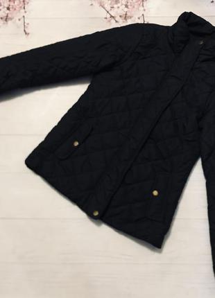 Куртка демисезонная стеганая
