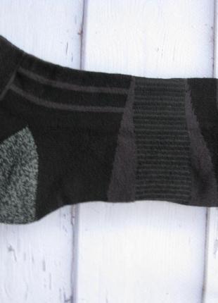Спортивные носки с массажной стопой носки 2пары