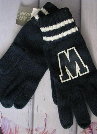 Перчатки италия
