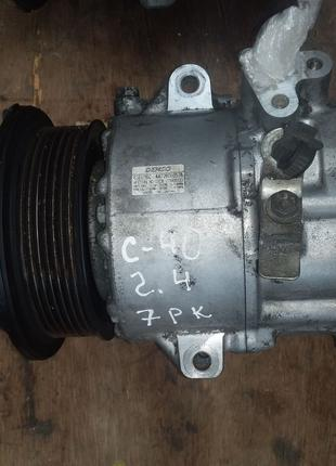 компрессор кондиционера для Toyota Camry 40 2.4i