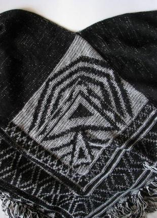 Шарф платок