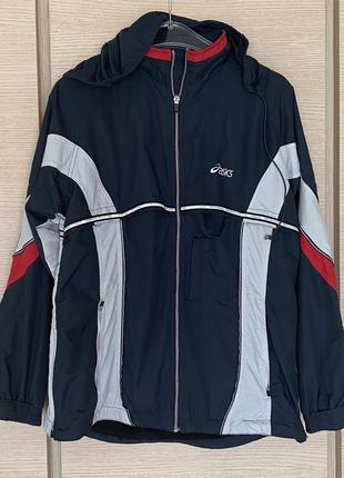 Куртка мужская весенний вариант размер м