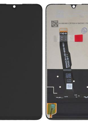 Дисплей Екран Huawei p30 lite Nova 4e модуль, сенсор, LCD ) Orig