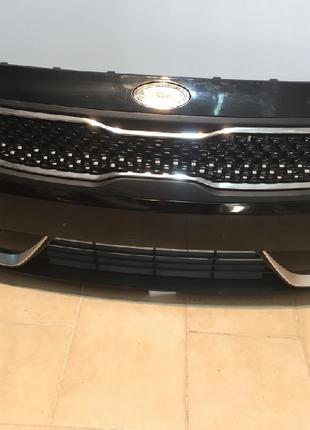 Бампер передний комплектный на KIA Niro