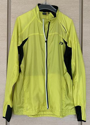 Куртка мужская весенне летний вариант размер xl