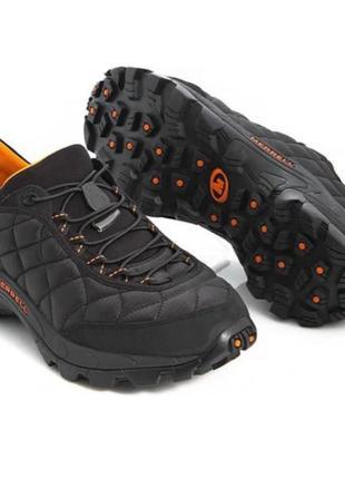 Демисезонные мужские кроссовки merrell