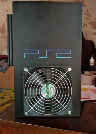 Playstation 2 Fat (PS2)