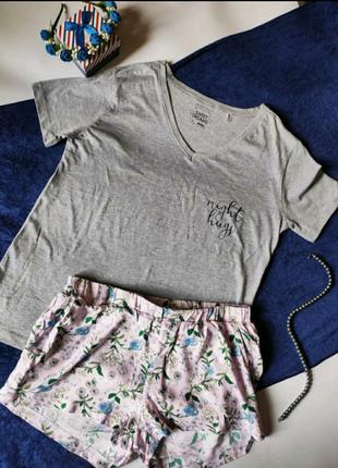 Пижама женская, нижнее бельё