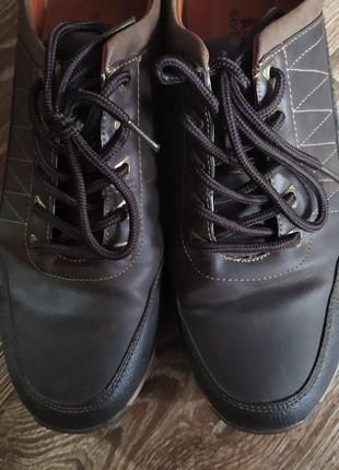 И туфли и кросовки удобно