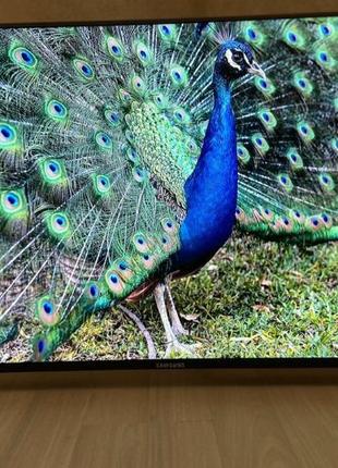 Модель Samsung Smart tv 2021