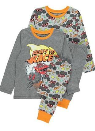 Детская пижама George Джордж піжама піжама щенячий патруль всп...
