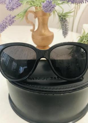 Солнцезащитные очки  marc by marc jacobs оригинал!