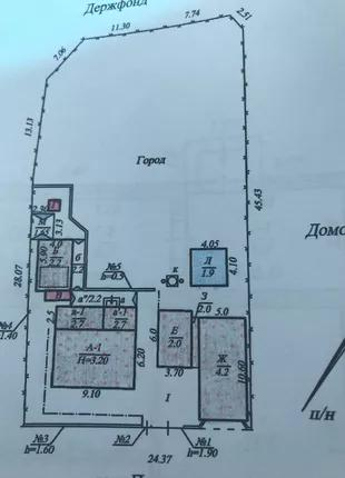 Продам дом в Диевке.
