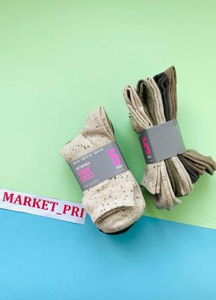 Женские носки, высокие теплые носки примарк