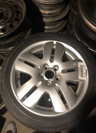 Диски R16 оригинал: VW Golf4, Skoda, Audi, Seat.