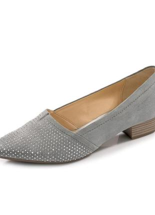 Gabor comfort замшевые туфли, кожаные туфли, лодочки, балетки,...