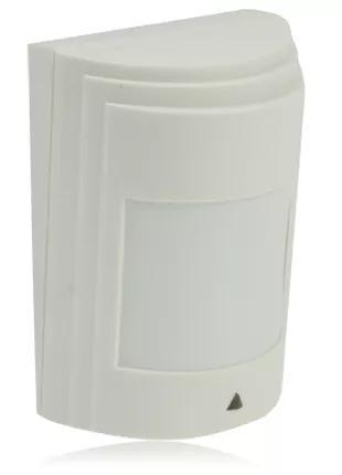 Инфракрасный датчик движения ик-детектор сигнализации PA-476