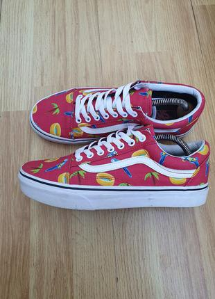 Кеди vans old skool