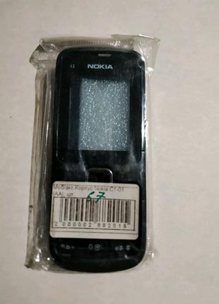 Корпус Nokia C1-01.Новый.