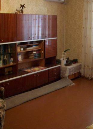 Стенка ГДР, 1970-х годов,4,2-м [со шкафом]очень хорошее состояние