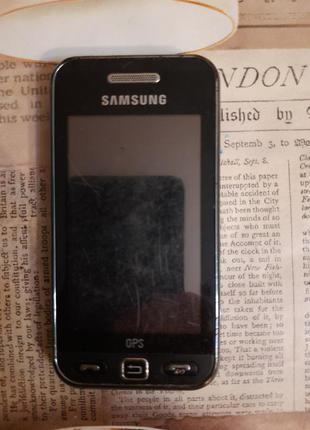 Мобильный телефон Samsung GT-S5230G Avila G