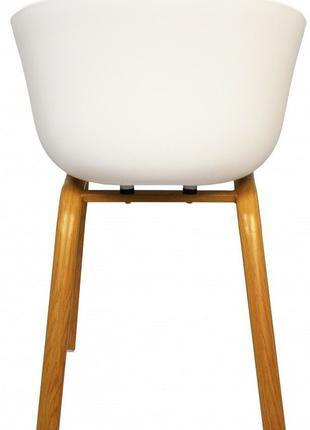 Крісло Bonro B-496 біле