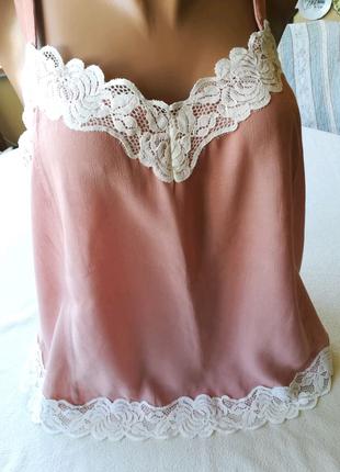 Майка, блуза H&M