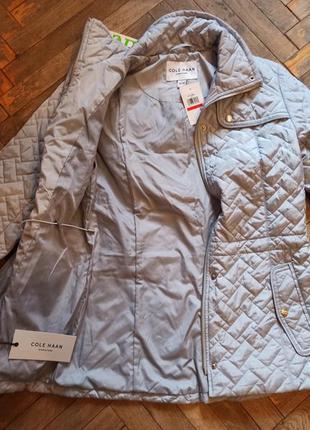 Куртка стеганая , стеганная