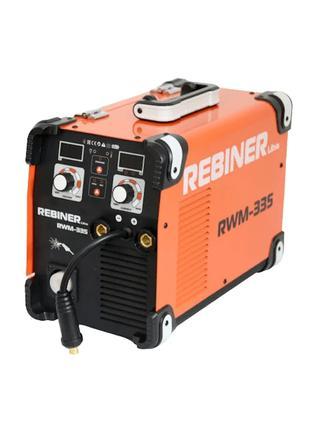 Сварочный Полуавтомат Rebiner RWM-335 • Сварочный Аппарат • Литва