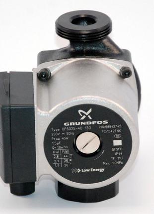 Насос Grundfos Оригинал! Grundfos UPS 32-80-180!