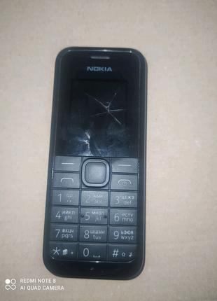 Кнопочный телефон NOKIA