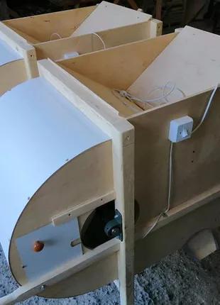 Віялка веялка сепаратор млин мельница