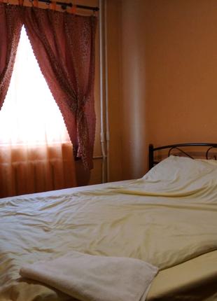 Сдаю комнаты посуточно под ключ, Киев