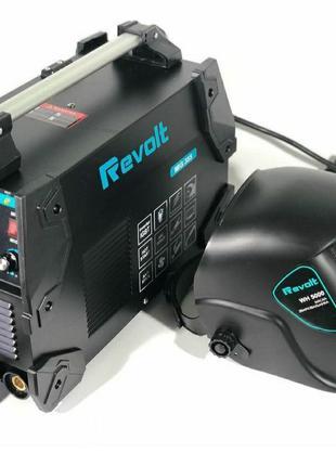 Сварочный аппарат Revolt mig355 Полуавтомат