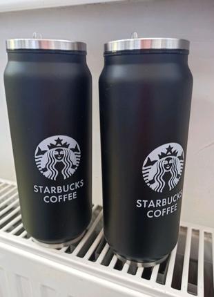 Термобутылка термобанка Starbucks Elite - 400 мл Starbucks